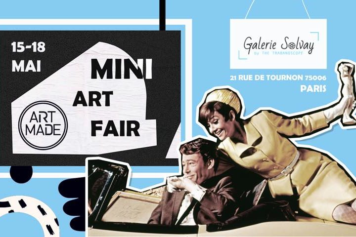 Mini Art Fair